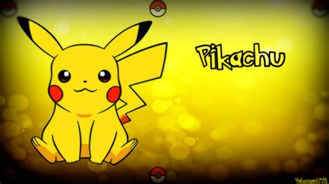 Cool Wallpapers Of Pokemon Pikachu Wallpaper Weneedfun