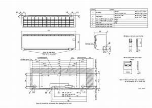 Mitsubishi Heavy Industries Air Conditioning Srk80zr