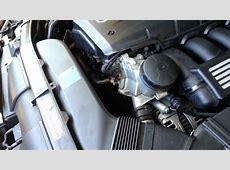 BMW e92 328i N52 engine rattle noise YouTube