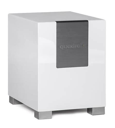 quadral qube 10 active bezprzewodowy subwoofer opinie cena dostawa kalibracja bezprzewodowy