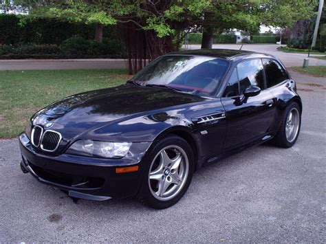 2000 Bmw M Coupe 1/4 Mile Trap Speeds 0-60
