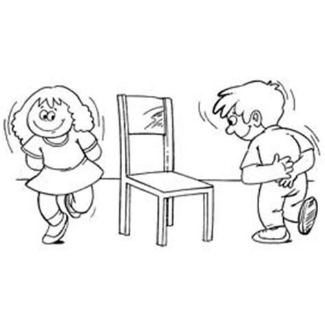 chaises musicales jeux d 39 anniversaire anniversaire enfant part 3