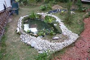 Steine Für Gartenteich : gartenteich august 2011 ~ Sanjose-hotels-ca.com Haus und Dekorationen