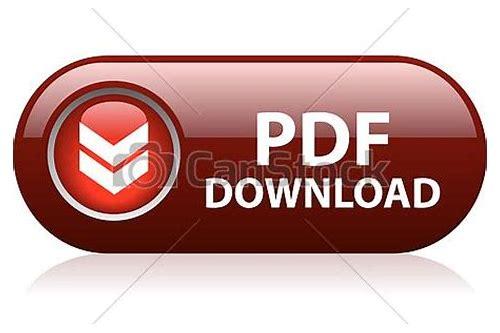 baixar vetor de botão pdf download