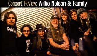 Willie Nelson Family