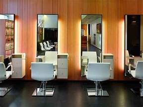 Hair Salon Decor Ideas by Modern Hair Salon Decorating Ideas