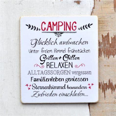 camping sign  real campers camping schilder schilder