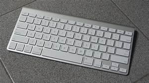 Diagram Of Apple Mac Keyboard