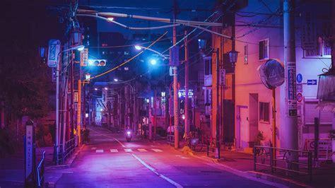 purple japanese aesthetic wallpapers