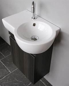 Waschtisch Mit Unterschrank 50 Cm Breit : wc m bel stauraum im bad thebalux badezimmerm bel ~ Bigdaddyawards.com Haus und Dekorationen