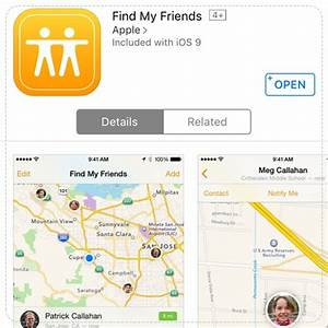 Find friends iphone 6s for Iphone app review find my friends