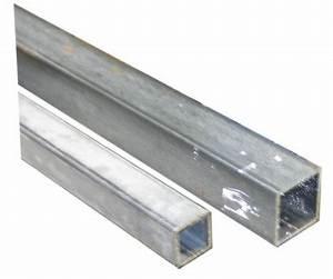 Serrurier Le Cannet : tube serr galva carr 40x40x2 00 mm poids 2 450 kg m ~ Premium-room.com Idées de Décoration