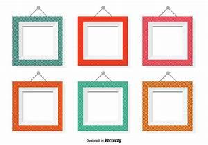 Assorted Color Vector Frames - Download Free Vector Art ...