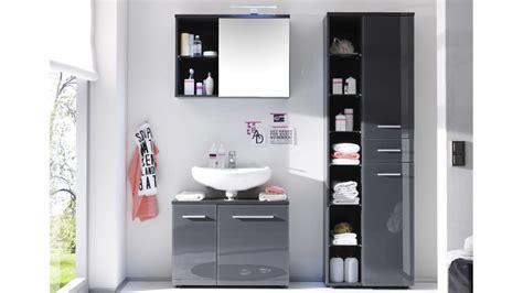 schrank für badezimmer hochschrank grey badezimmer bad schrank grau gl 228 nzend