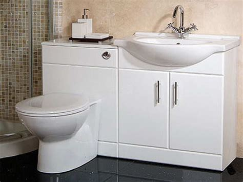 Small Bathroom Vanity Sink Combo by The Advantages Of Toilet Sink Combo With The Functions