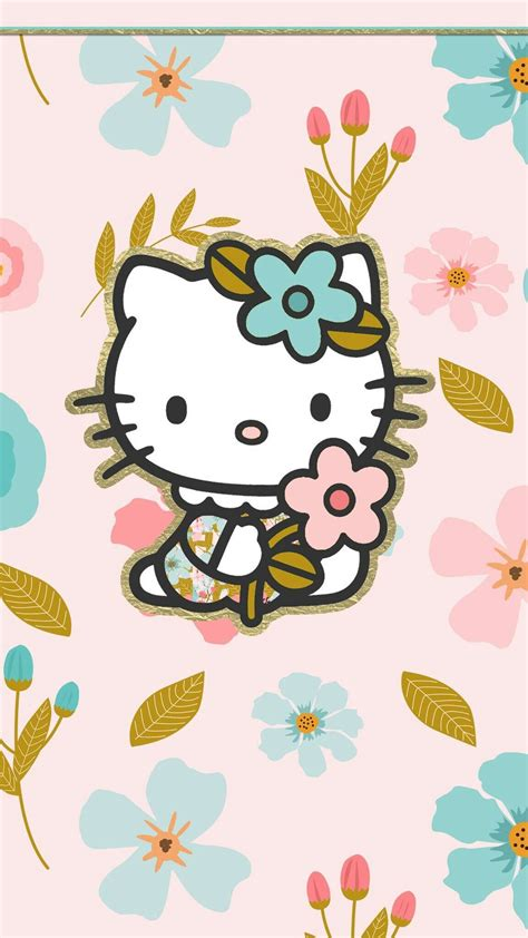 Wallpaper sanrio hello kitty android. iPhone Wall tjn   Hello kitty wallpaper, Kitty wallpaper, Hello kitty pictures