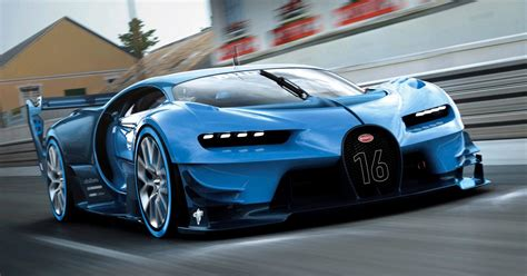 Finally, i have managed to have a look at the bugatti chiron in real life at hr owen, the mayfair london dealer. Bugatti reveals real life 'Gran Turismo' supercar - a racing behemoth for both petrolheads AND ...