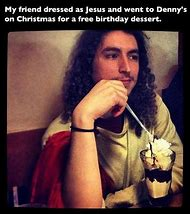 Funny Jesus Birthday