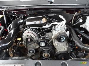 2008 Chevrolet Silverado 1500 Ls Regular Cab 4x4 4 3 Liter