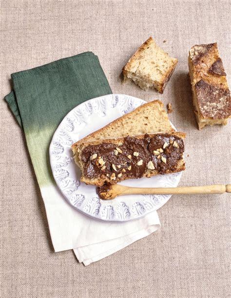 p 226 te 224 tartiner maison chocolat noir noisettes pour 8 personnes recettes 224 table