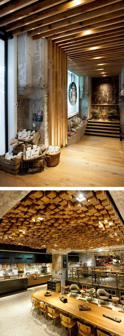 Starbucks Concept Store In Amsterdam by Starbucks Concept Store In Amsterdam Mad About