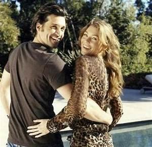 Grey's Anatomy 12 : Ellen Pompeo e Patrick Dempsey - Grey ...
