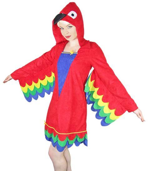 lustige kostüme damen bunter papagei kost 252 m f 252 r damen in 2019 tierkost 252 me