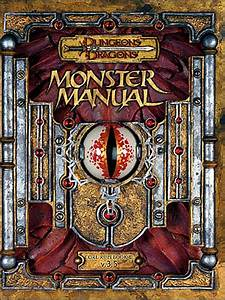 Monster Manual 3 5 Edition