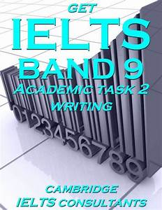 Ielts Sample Essay Books - Recommended Book List for IELTS