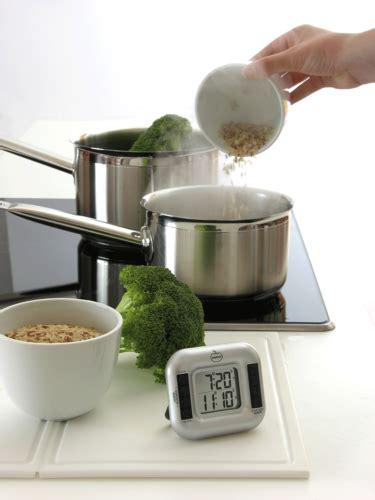 magasin pour la cuisine le minuteur de cuisine chronométrer temps de cuisson d