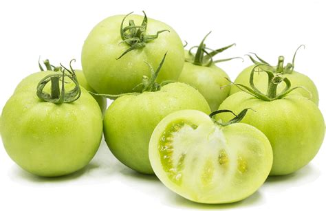green tomatoes green tomatoes information recipes and facts