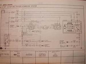 Ignition Switch Wiring Diagram  - Rx7club Com