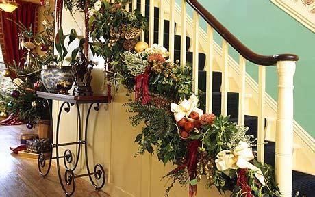 deck  halls  homemade decorations  year telegraph