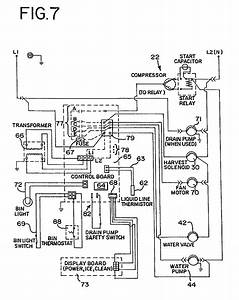 Patent Us7281386 - Residential Ice Machine
