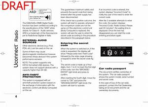 Continental Automotive Vp1 Vp1 User Manual