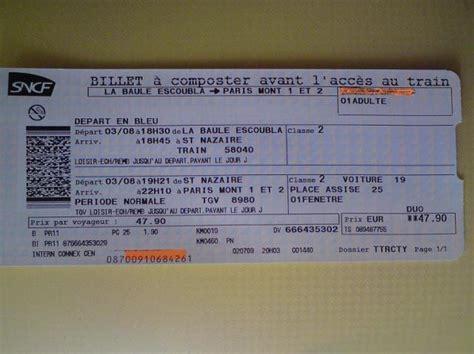 Changer Billet Prime Sncf by Meaux Prix Ligne P Des Jets De Sur Un