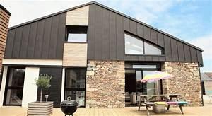 Renovation Hangar En Habitation : prix de la r novation d couvrez les gagnants du concours maison travaux ~ Nature-et-papiers.com Idées de Décoration