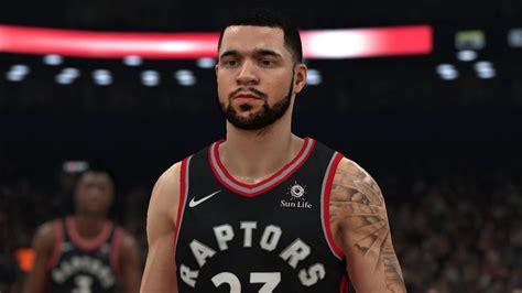 Fred Vanvleet - NBA 2K18