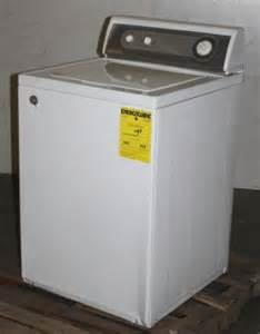 Speed Queen Commercial Washing Machines