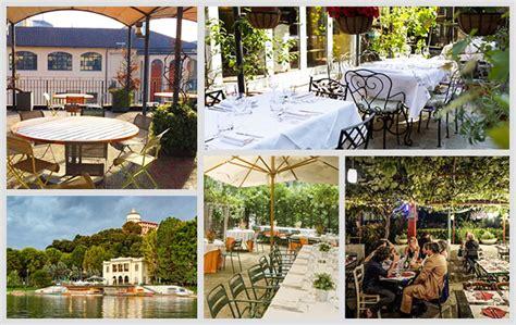 ristoranti con terrazza panoramica roma mangiare all aperto a torino 7 ristoranti con giardino