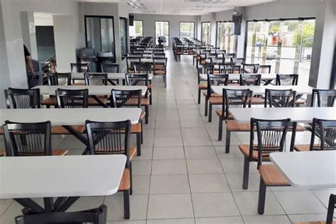 muebles  restaurantes sillas  mesas