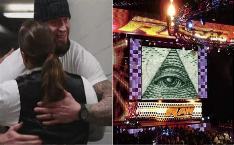 illuminati names 13 wrestlers who are in the illuminati shocking names