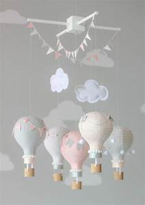 Babyzimmer Mädchen Deko : kinderzimmer gestaltung balloons dekoration f r das babyzimmer m dchen ideen gestaltung ~ Sanjose-hotels-ca.com Haus und Dekorationen