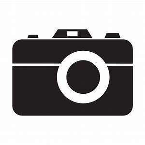 Camera Icon Clip Art at Clker.com - vector clip art online ...