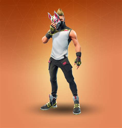 fortnite drift skin outfit pngs images pro game guides