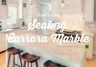 sealing marble countertops sealing carrara marble 2140