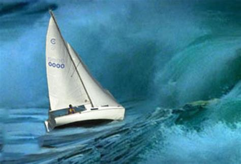Sailboat Used In Adrift by How I Sank My Sailboat And Was Changed Forever Untamed