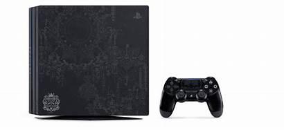 Ps4 Kingdom Pro Hearts Sony Console Bundle