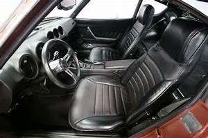 Z Car Japanese Sports Car Chrome Manual Transmission