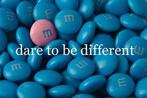 dare to be different on Tumblr